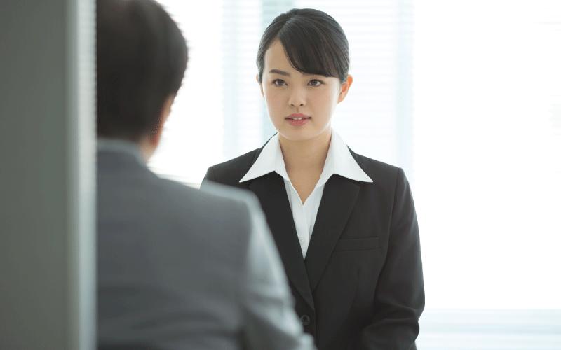 【対策2・面接】「第二新卒」の面接で最も対策すべきことは、「退職理由」の伝え方